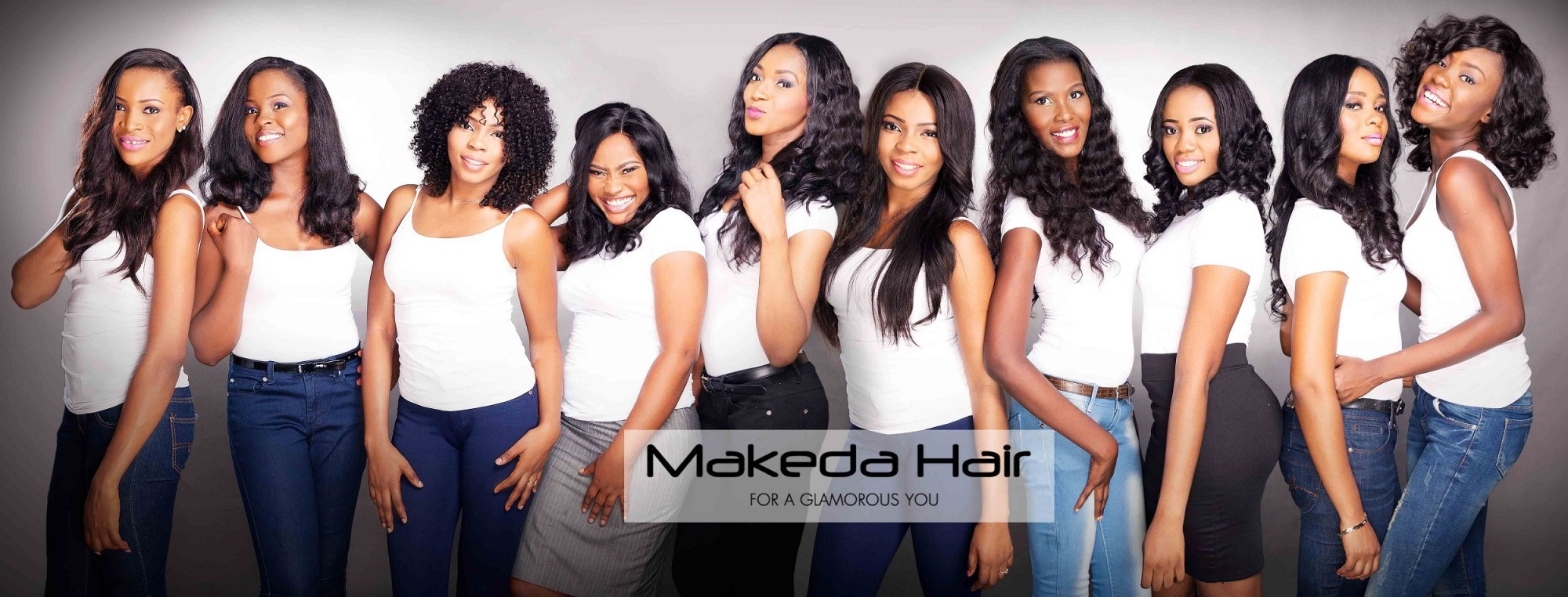 Makeda Beauty